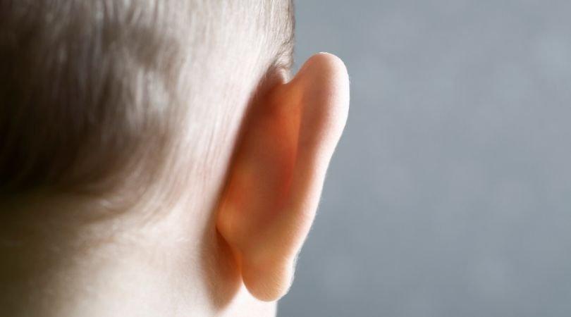 Come pulire orecchie bambini