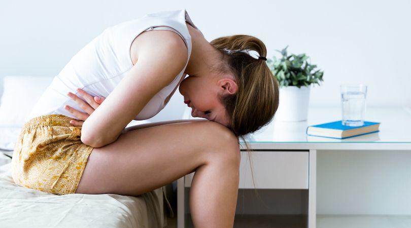 come curare mal di stomaco