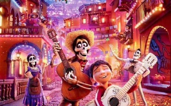 Coco Disney bambini