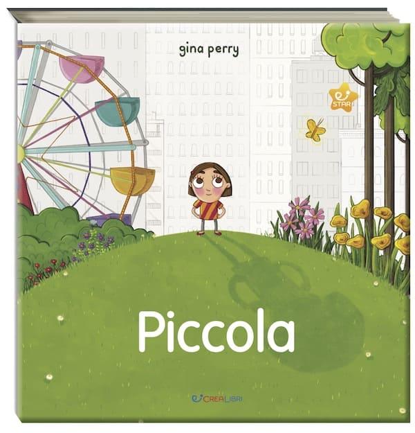 Piccola _ libro per bambini Gina Perry