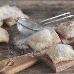 ravioli dolci fatti in casa
