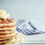Banana Pancake ricetta