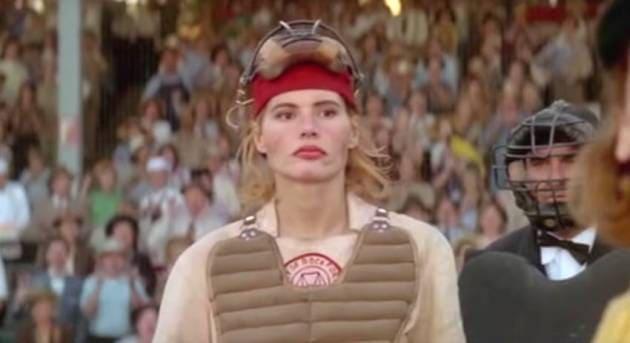 ragazze vincenti film con Madonna